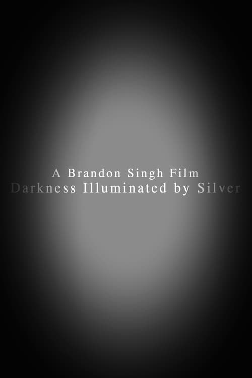 Darkness Illuminated by Silver