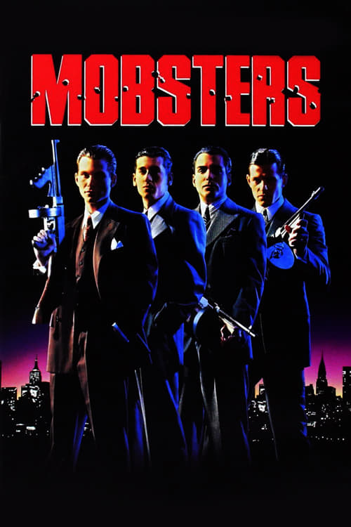 Watch Mobsters (1991) Movie Free Online