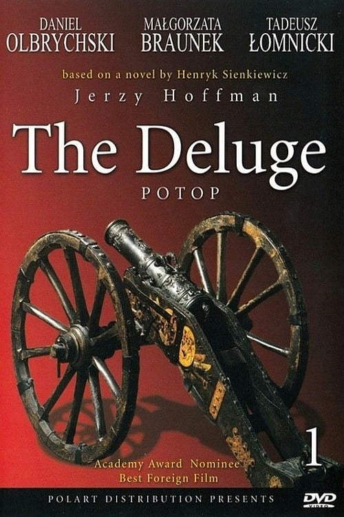 The Deluge poster