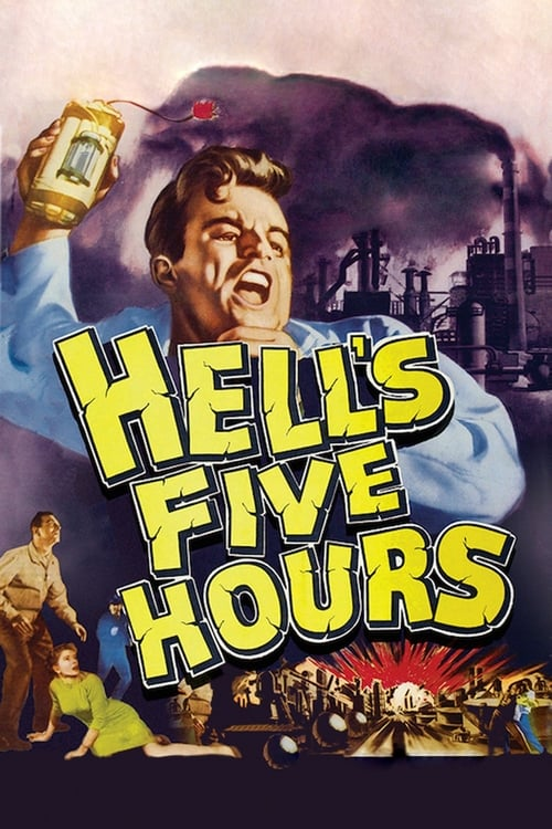 Hell's Five Hours (1958)
