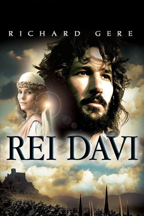 Download King David (1985) Full Movie