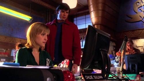 Smallville - Season 6 - Episode 18: Progeny