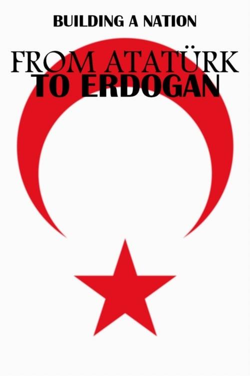 From Atatürk to Erdoğan