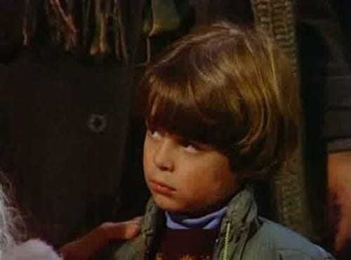 Silver Spoons 1982 Netflix: Season 1 – Episode The Best Christmas Ever
