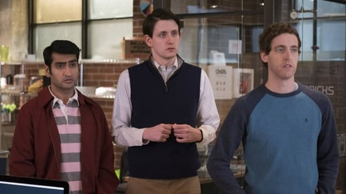 Silicon Valley - 5x08