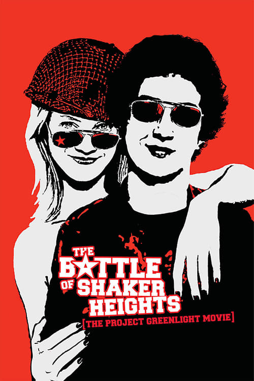 The Battle of Shaker Heights (2003) Poster
