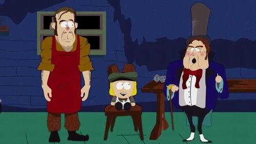 South Park - Season 4 - Episode 14: Pip
