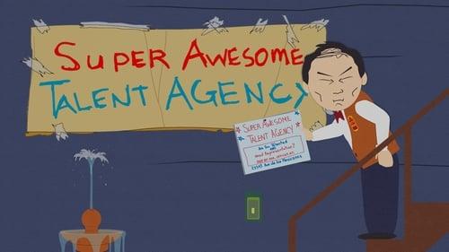 South Park - Season 9 - Episode 3: Wing