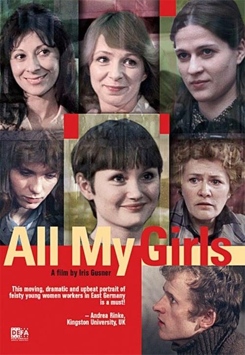 Filme Alle meine Mädchen Dublado Em Português