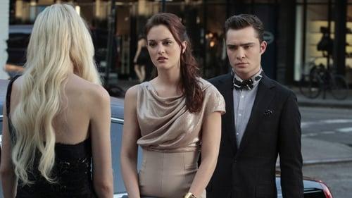 Gossip Girl - Season 4 - Episode 6: Easy J