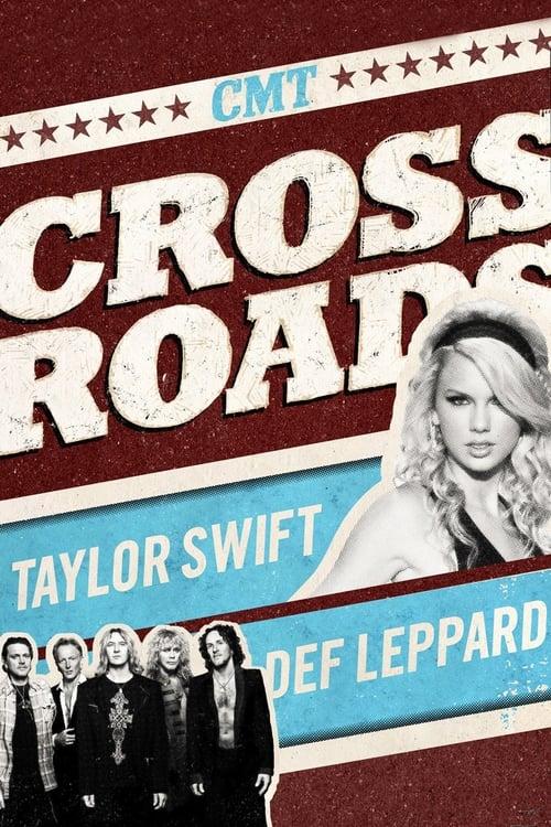 Κατεβάσετε Ταινίας Taylor Swift & Def Leppard: CMT Crossroads Με Υπότιτλους