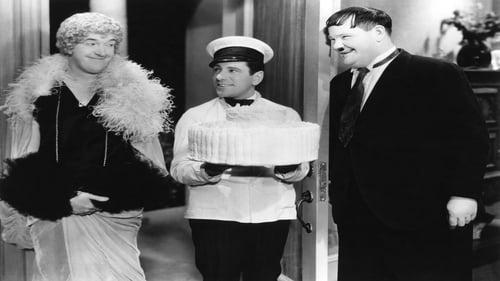 Ver pelicula Laurel & Hardy - Best Of 2 Online