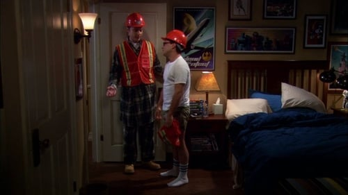 The Big Bang Theory - Season 5 - Episode 15: The Friendship Contraction