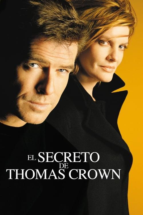 El secreto de Thomas Crown