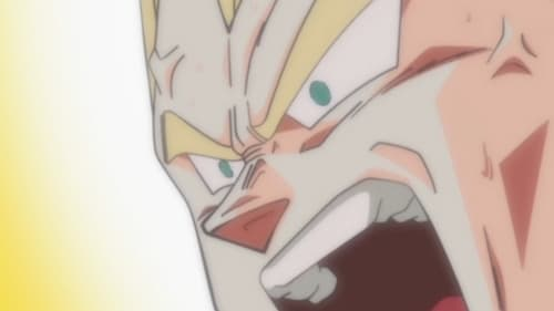 Dragon Ball Z Kai: Season 4 – Episode Vegetas Final Push! Defeat the Invincible Cell!