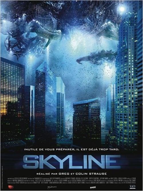 [VF] Skyline (2010) streaming
