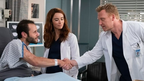 Grey's Anatomy - Season 15 - Episode 20: The Whole Package