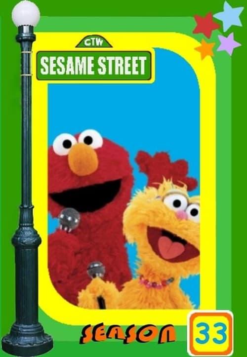 Sesame Street: Season 33