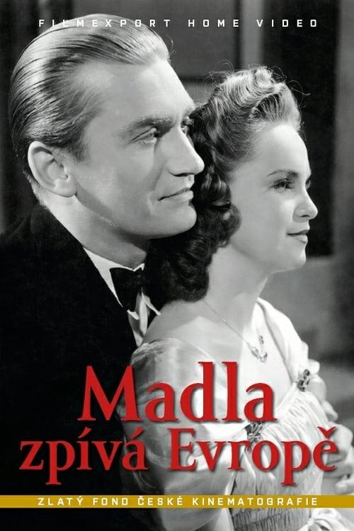 Mira La Película Madla zpívá Evropě En Buena Calidad Hd