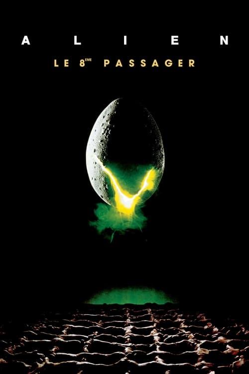 Regarder Alien, le huitième passager (1979) streaming openload