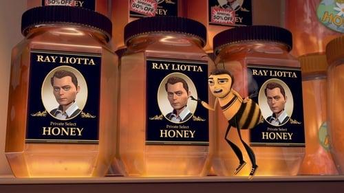 Bee Movie - Born to bee wild. - Azwaad Movie Database
