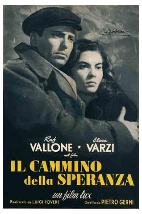 Assistir Il cammino della speranza Com Legendas On-Line