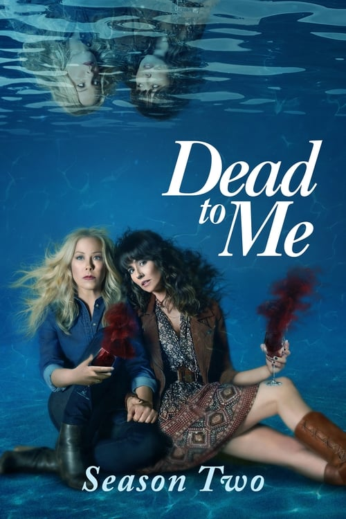 Banner of Dead to Me