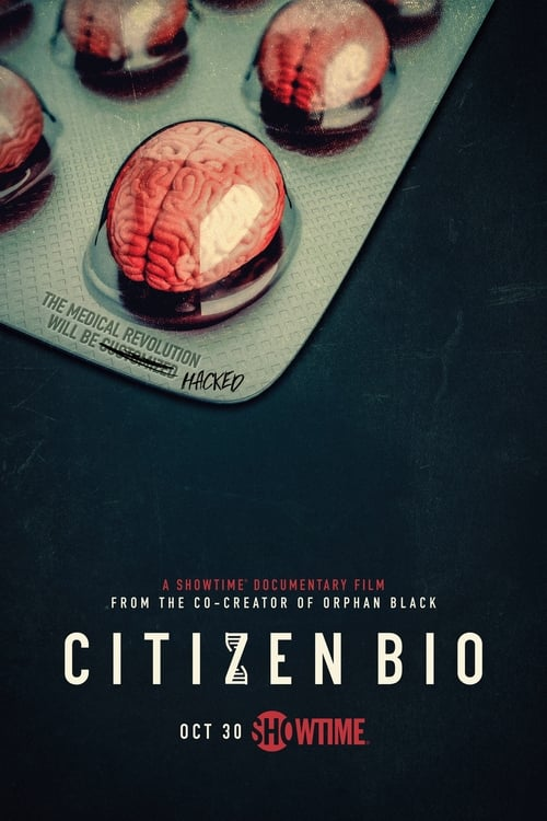 Citizen Bio Full Movie Online Free