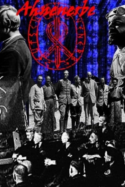 Filme Ahnenerbe : l'organisation secrete du IIIe Reich Em Boa Qualidade Hd 720p