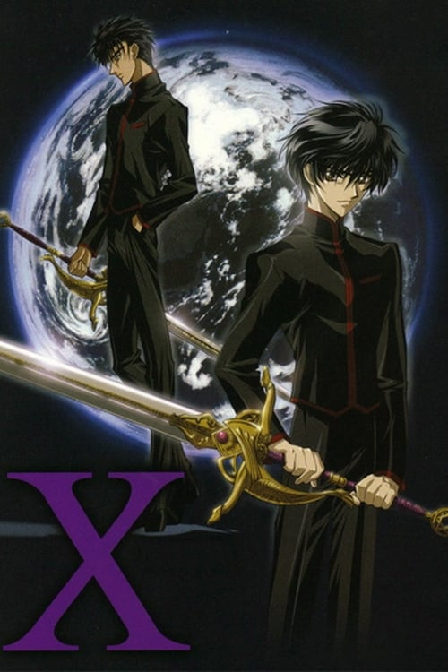 X - Die Serie