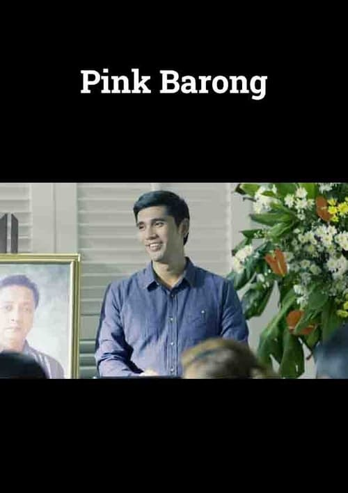 Pink Barong