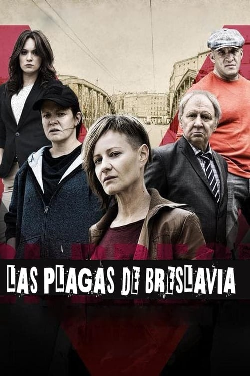 Las Plagas de Breslavia (2018) | Plagi Breslau