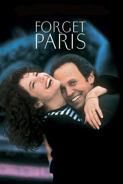 Vergiß Paris