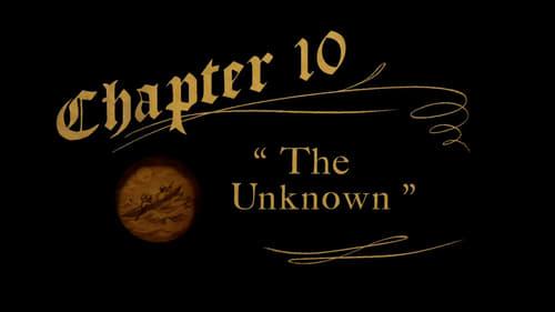 Over the Garden Wall - Season 1 - Episode 10: The Unknown