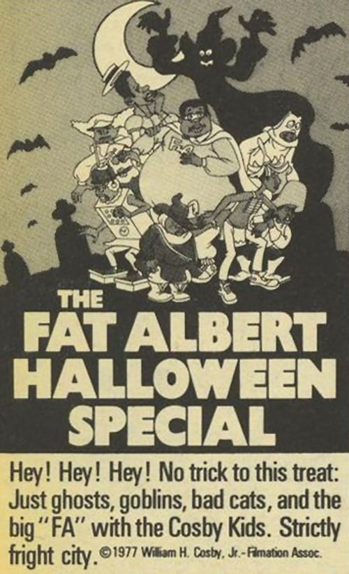 Ver The Fat Albert Halloween Special Gratis