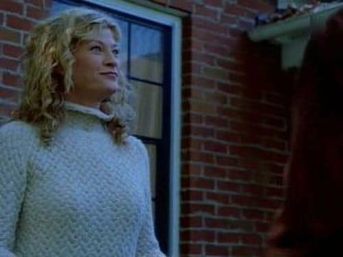 Without a Trace: Season 1 – Episod Midnight Sun