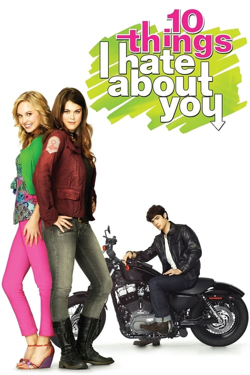 Assistir 10 Things I Hate About You
