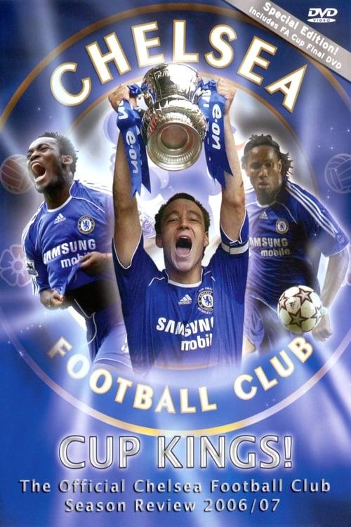Película Chelsea FC - Season Review 2006/07 En Buena Calidad Hd 1080p