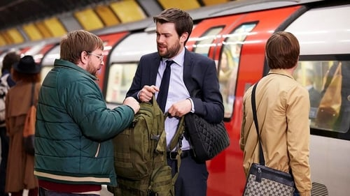 Watch Fresh Meat S4E03 Online