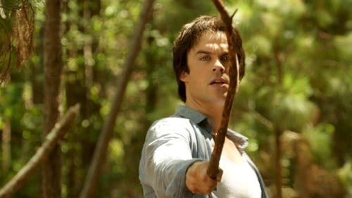 The Vampire Diaries: Season 6 – Episod The World Has Turned and Left Me Here