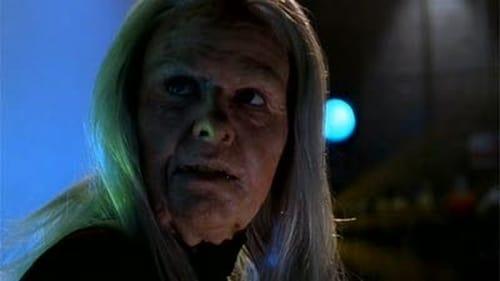 Smallville - Season 2 - Episode 6: Redux