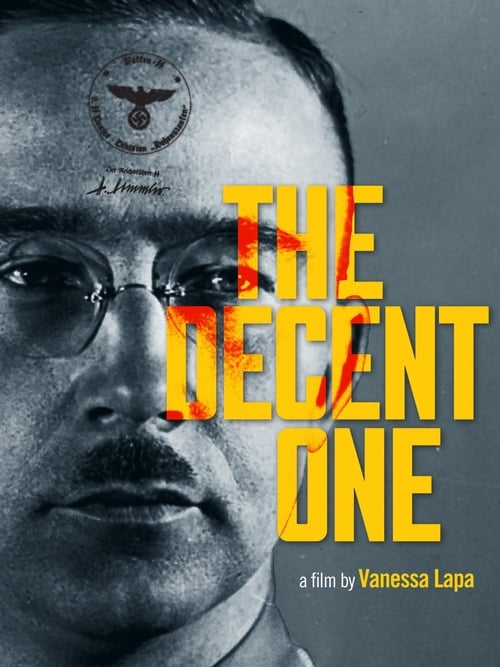 The Decent One (2014) Poster
