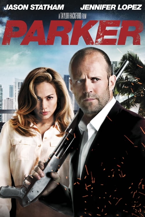 Download Parker (2013) Full Movie