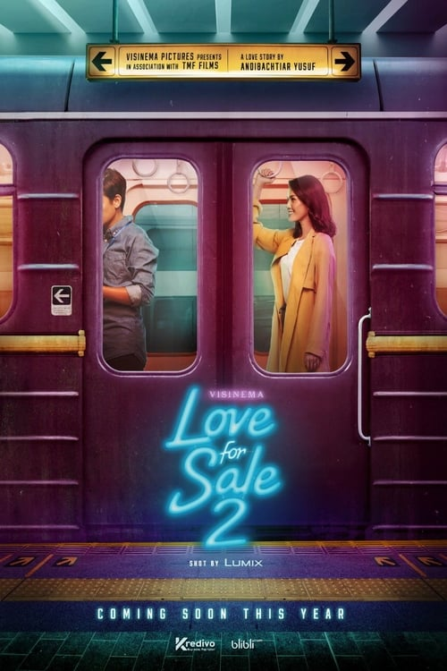 Love for Sale 2 Live Stream