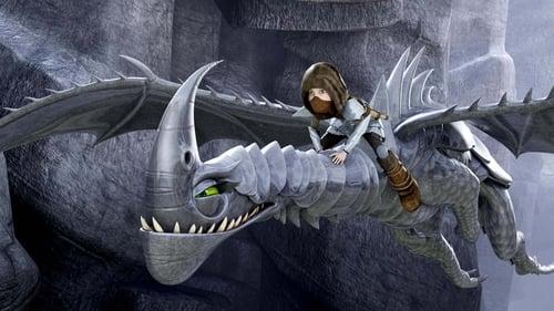 Com dragão, tudo é possível - Parte 1