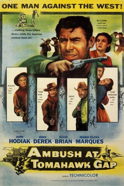 Terra bruciata (1953)