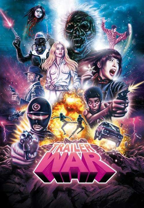Trailer War (2012)