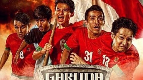 Garuda 19: Petrified Spirit (2014) Subtitle Indonesia