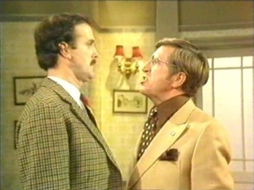 Watch Fawlty Towers S2E03 Online