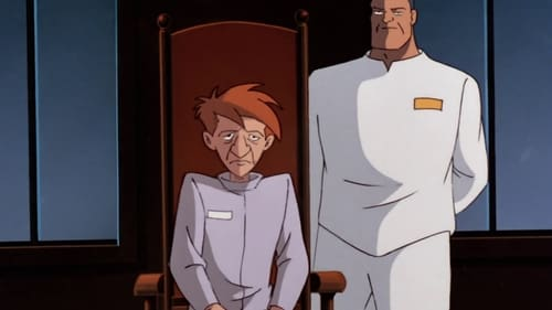 Batman: The Animated Series - Season 3 - Episode 9: Lock-Up